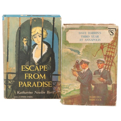"""Special Edition """"Escape from Paradise,"""" More, Early to Mid-20th Century"""