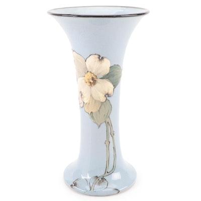 "Weller Pottery ""Hudson"" Vase, Early 20th Century"