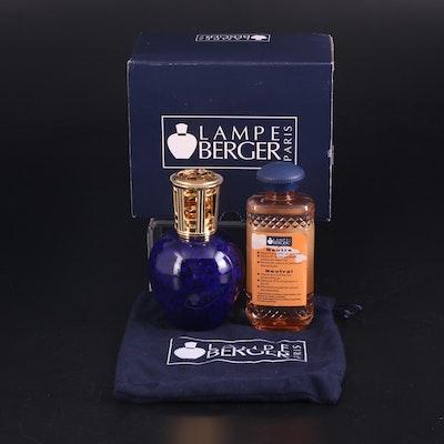 """Lampe Berger """"Neutral"""" Perfume Oil Lamp"""