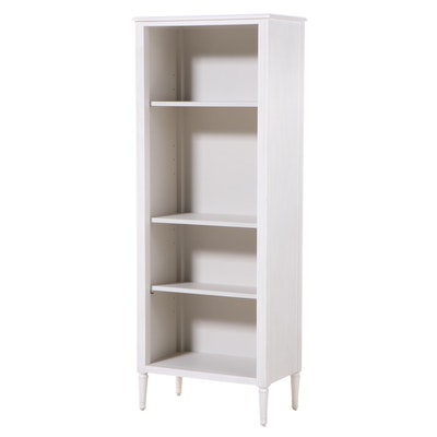 """Restoration Hardware Baby & Child """"Marcelle Tall"""" Bookcase"""