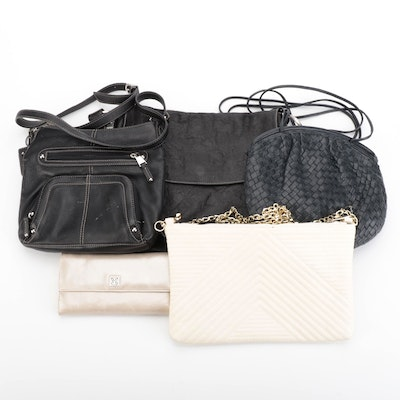 Talbots, Tignanello, Aspect and Other Bags with Giani Bernini Wallet