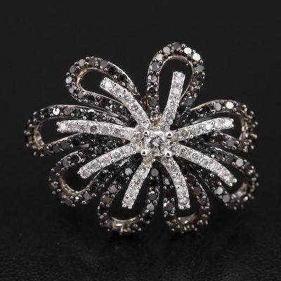 14K 1.20 CTW Diamond Ring