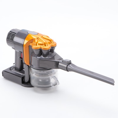 Dyson DC16 Rechargeable Handheld Vacuum Cleaner