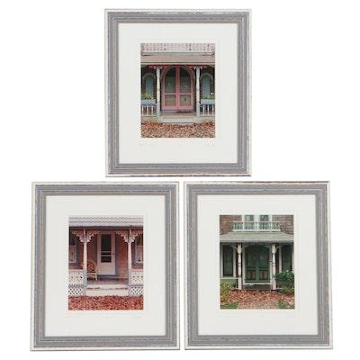 "Alan Klug Chromogenic Photographs ""Martha's Vineyard"""