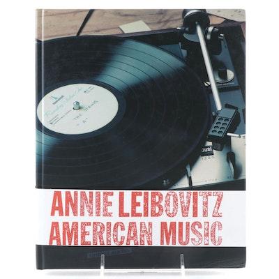 """American Music"" by Annie Leibovitz, 2003"