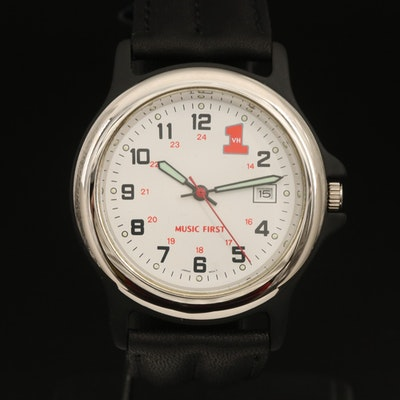 VH One Music First Wristwatch