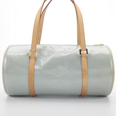 Louis Vuitton Bedford Bag in Monogram Vernis