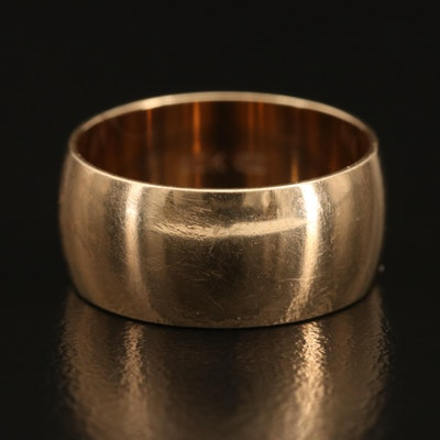 10K Wide Band