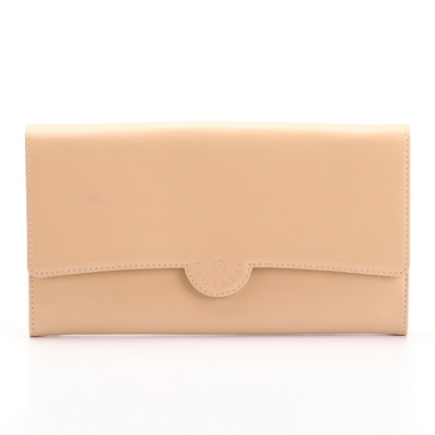 Lamarthe Dolce Vita Continental Wallet with Box