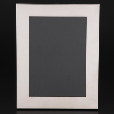 Tiffany & Co. Sterling Silver Picture Frame
