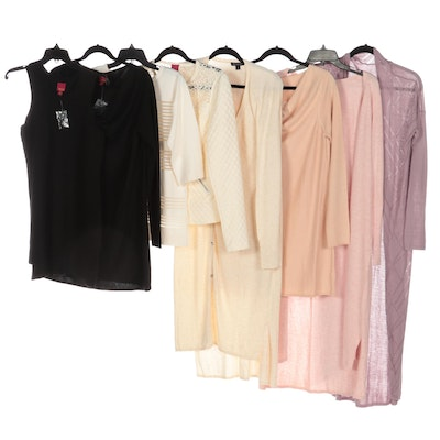 G.I.L.I., Wynne Layers and H by Halston Separates