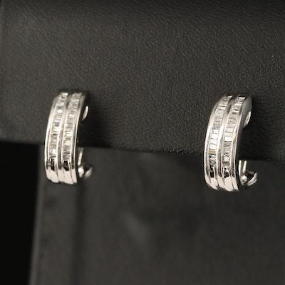 14K 0.40 CTW Diamond Earrings