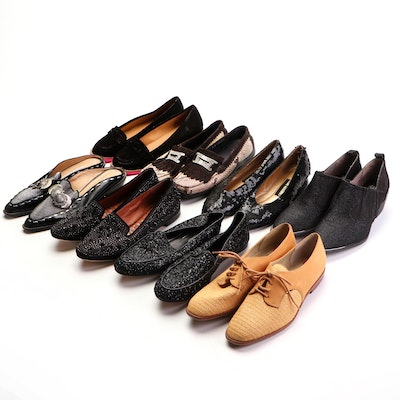 Donald J Pliner, Sam Edelman, Abound, and Other Loafers, Mules, and Shoes